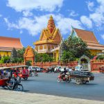A Typical Day Living in Phnom Penh