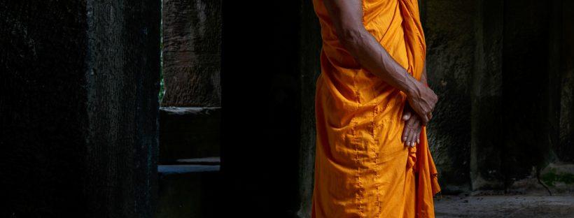 Welcome to Angkor