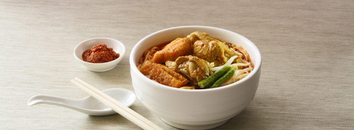 Eat and Drink in Kuala Lumpur