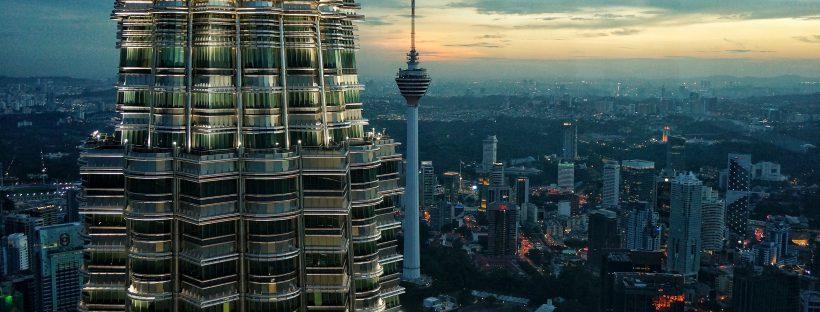 Favourite Hotels in Kuala Lumpur