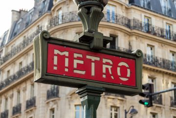 Travel Tips in Paris
