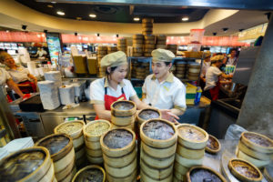 Cleanliness Grading of Singapore Food Stalls