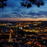 Party Hotspots in Lisbon