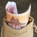A Fistful of Dollars and Riels: Paying in Cash in Cambodia