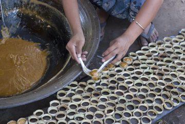 Siem Reap Cane Sugar
