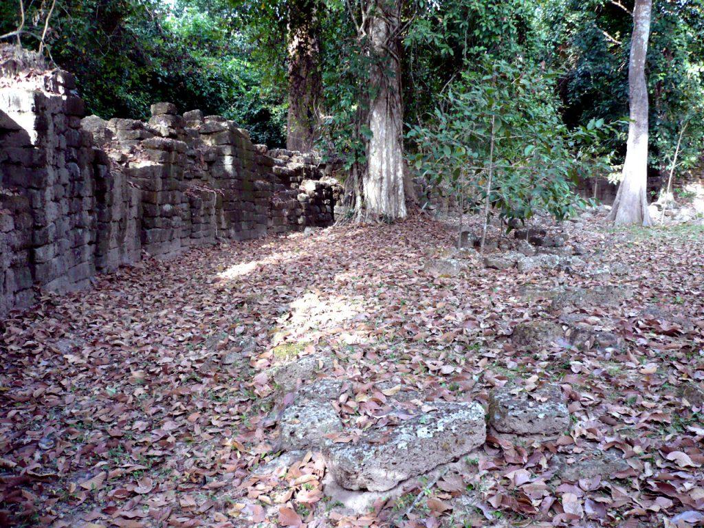 Krol Romeas in Siem Reap