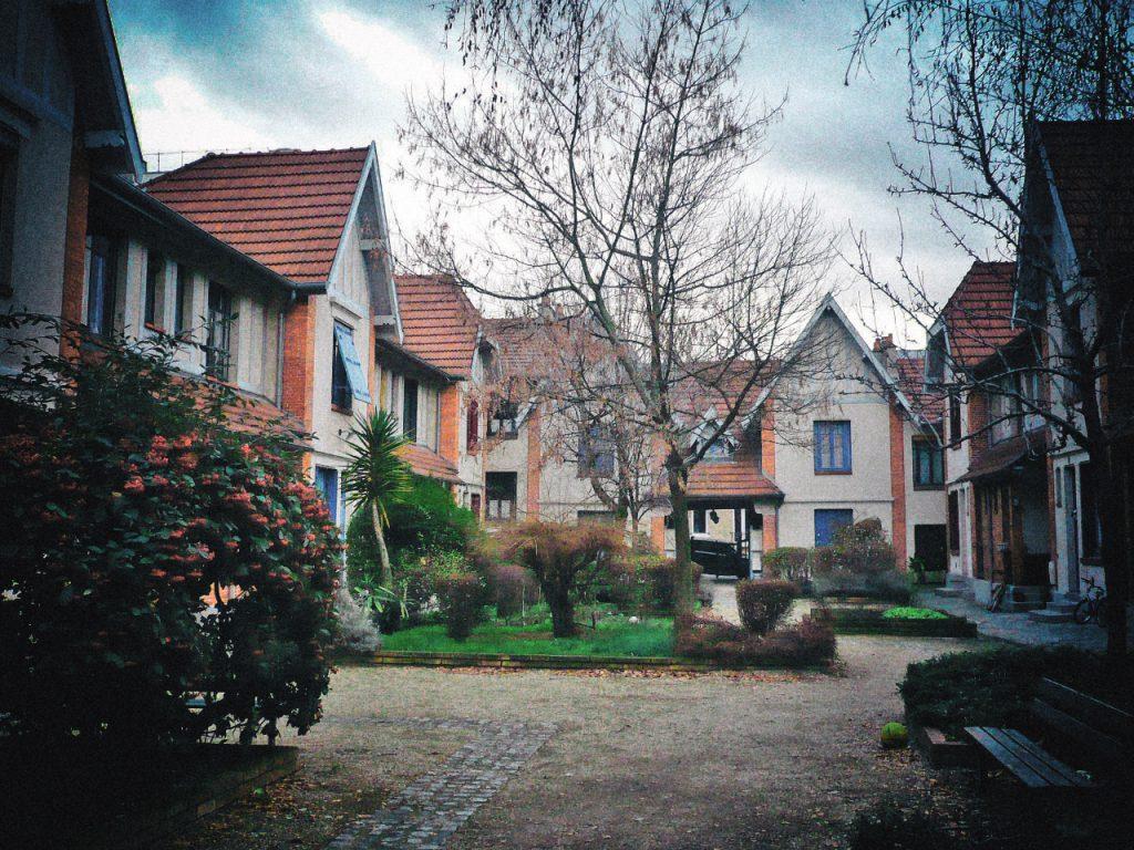 La Petite Alsace in Paris