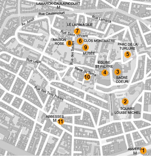 Paris-montmartre-sacre-coeur-walking-tour