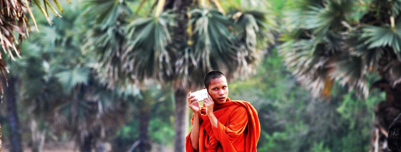 Useful Khmer Expressions and Words