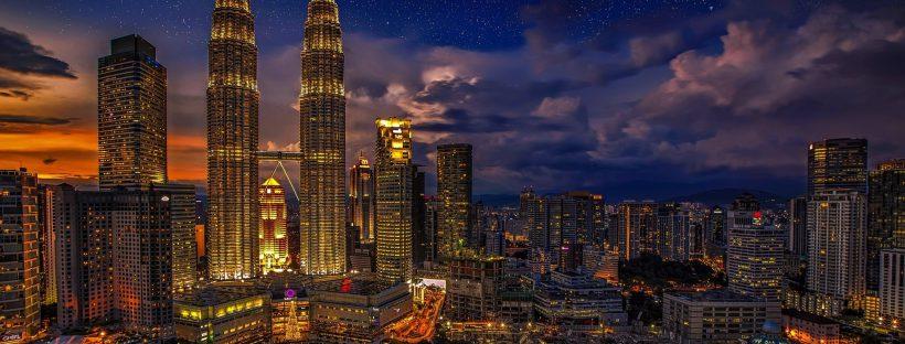 Kuala Lumpur Nights