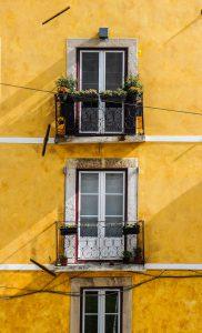 Hotel in Lisbon