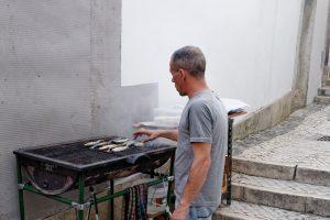 Lisbon Sardines