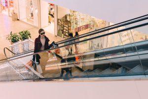 Shopping Malls in Kuala Lumpur