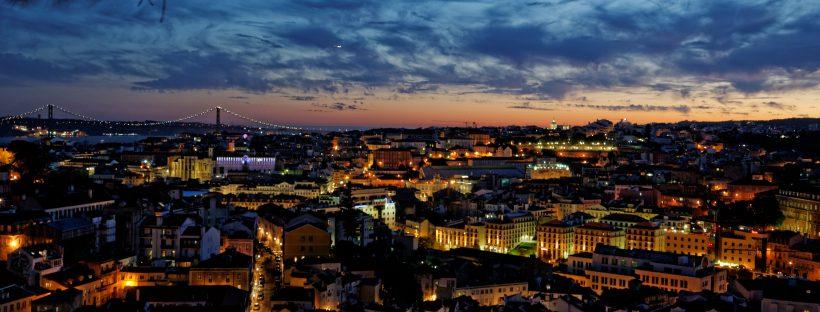 Party Hotspots in Lisbon