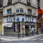 Savouring Japanese Cuisine and Culture on Rue Saint Anne in Paris