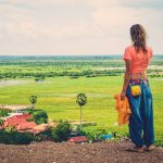Romantic Angkor Top 5 Spots