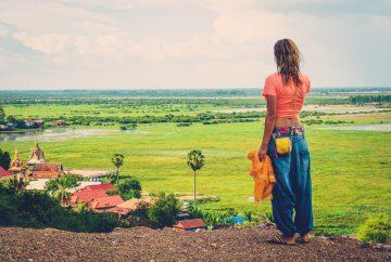 Angkor Top Romantic Spots