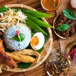 Eat Singapore History: Traditional Restaurants in Kampong Glam