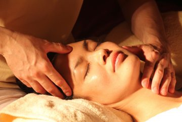 Spa and massage in Siem Reap