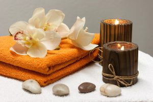 Affordable spas in Siem Reap